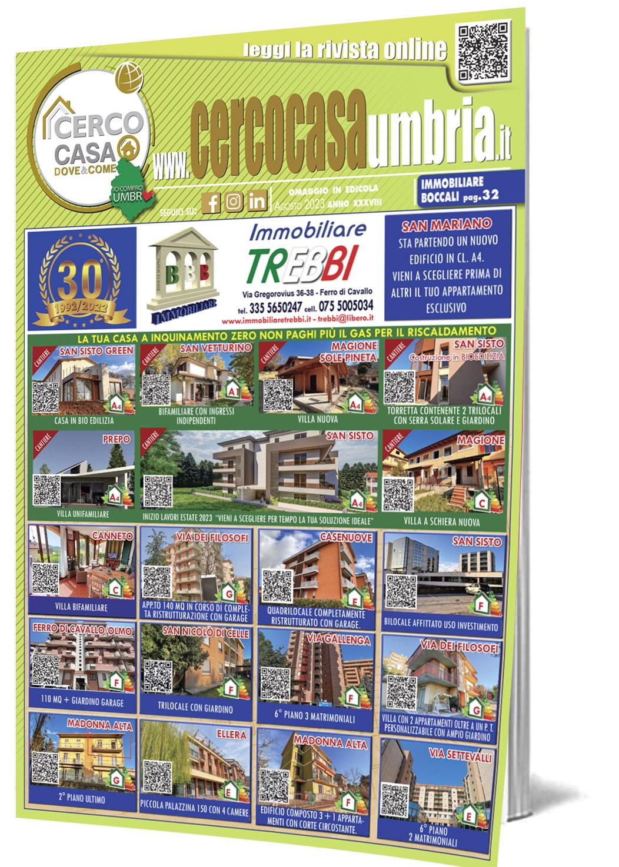 Rivista Perugia Gennaio 2021