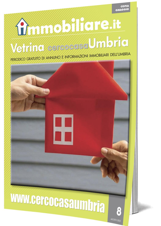 Rivista Umbria Gennaio 2021