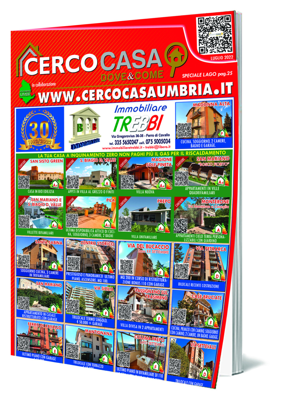 Rivista Perugia Aprile 2021