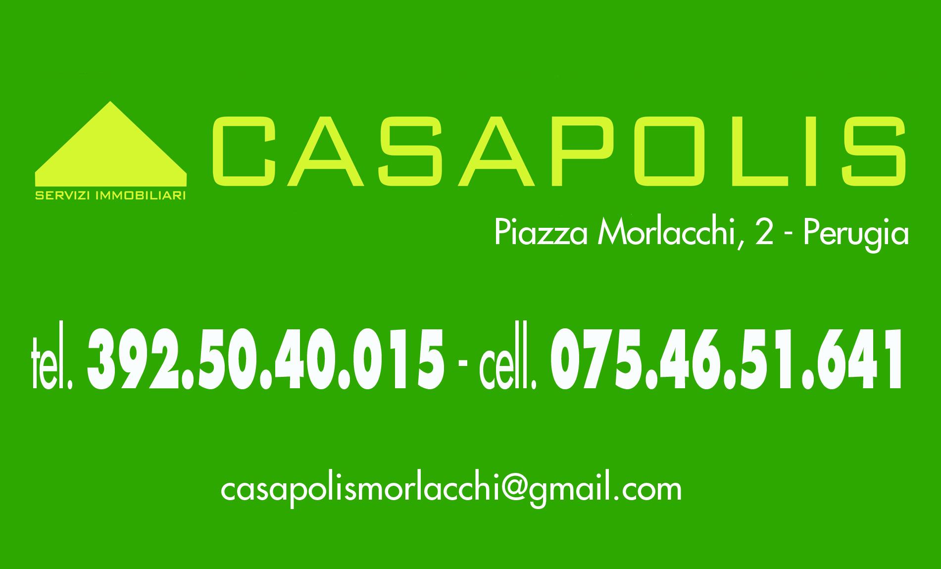 CASAPOLIS SERVIZI IMMOBILIARI
