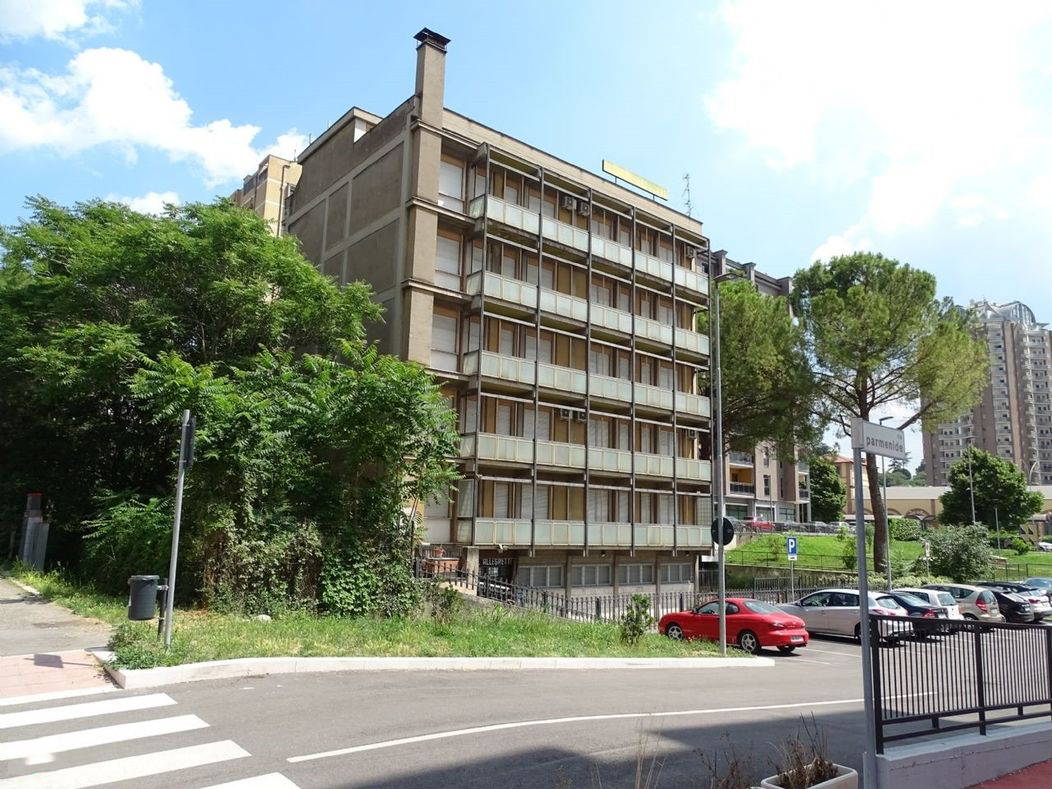 HOTEL VENDITA TERNI CENTRO STORICO