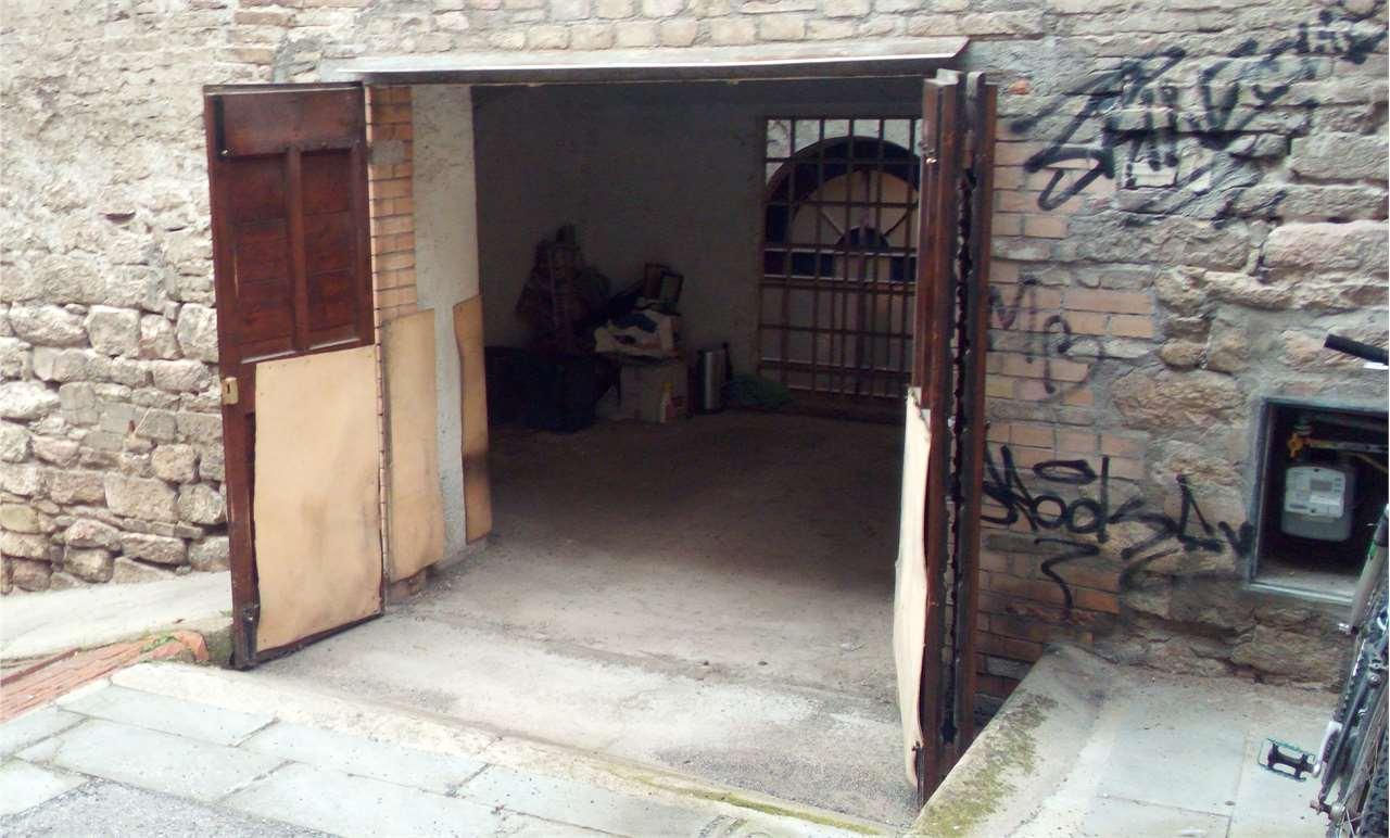 BOX - GARAGE VENDITA PERUGIA