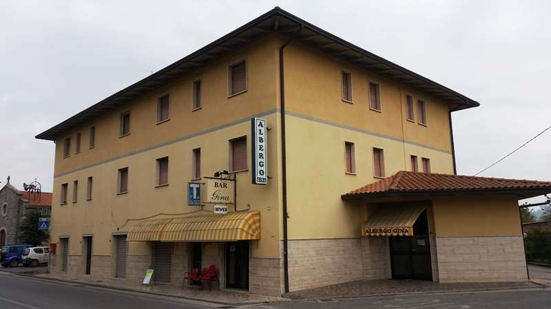 HOTEL VENDITA MAGIONE