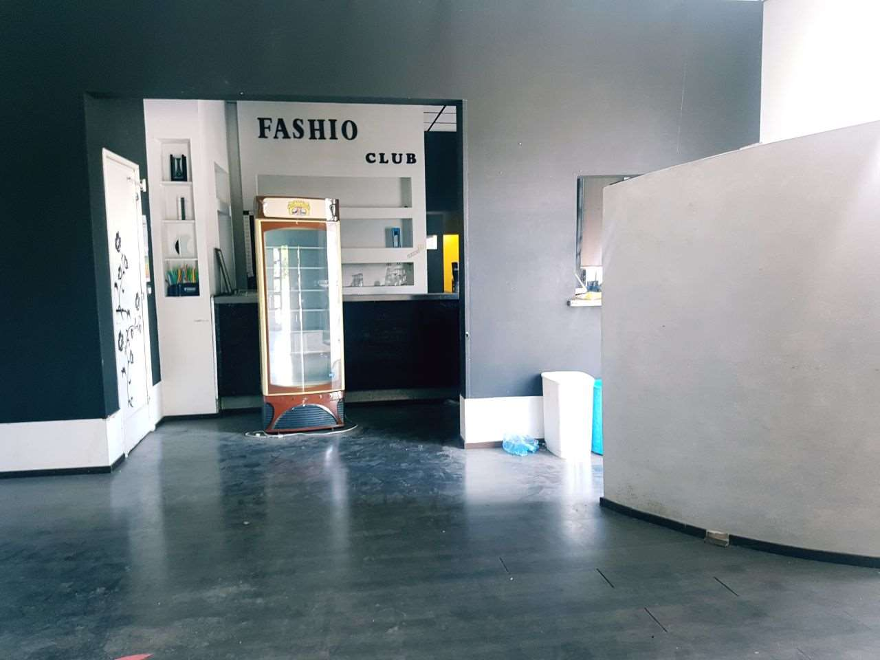 NEGOZIO AFFITTO BASTIA UMBRA