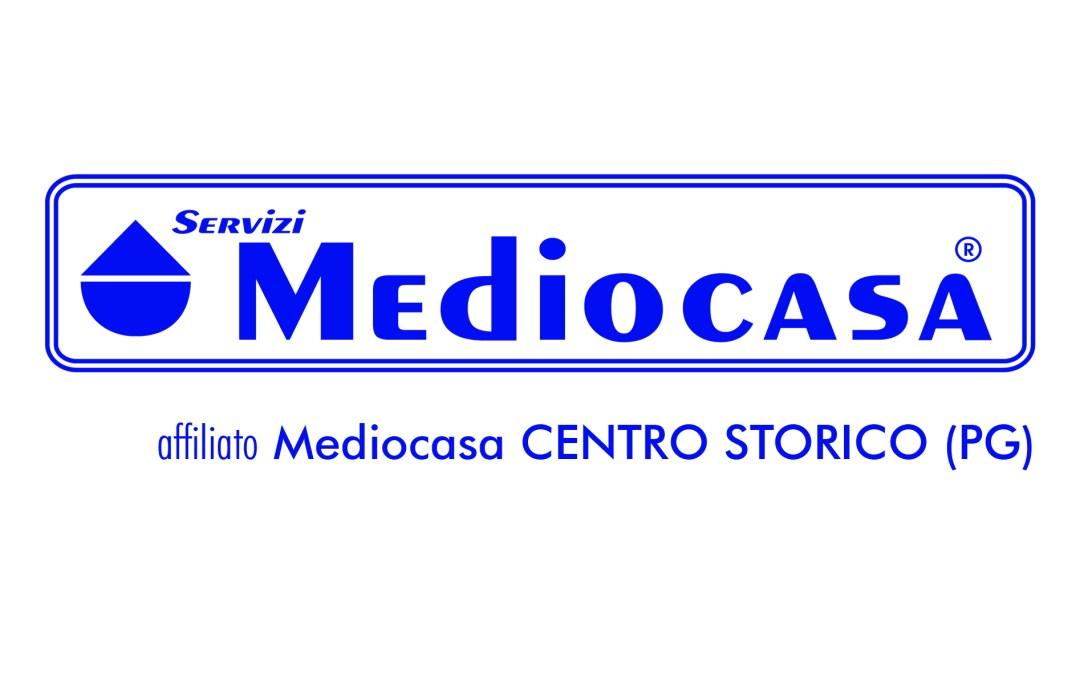Mediocasa Centro Storico