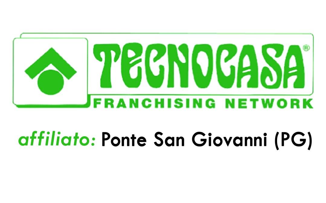 Tecnocasa Ponte San Giovanni