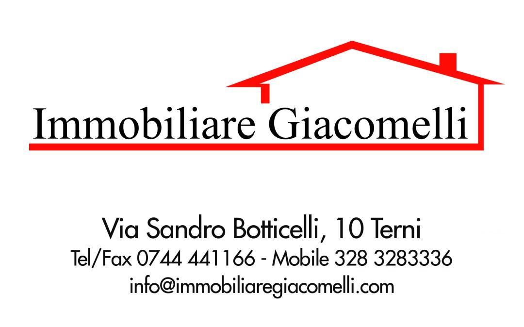 Immobiliare Giacomelli