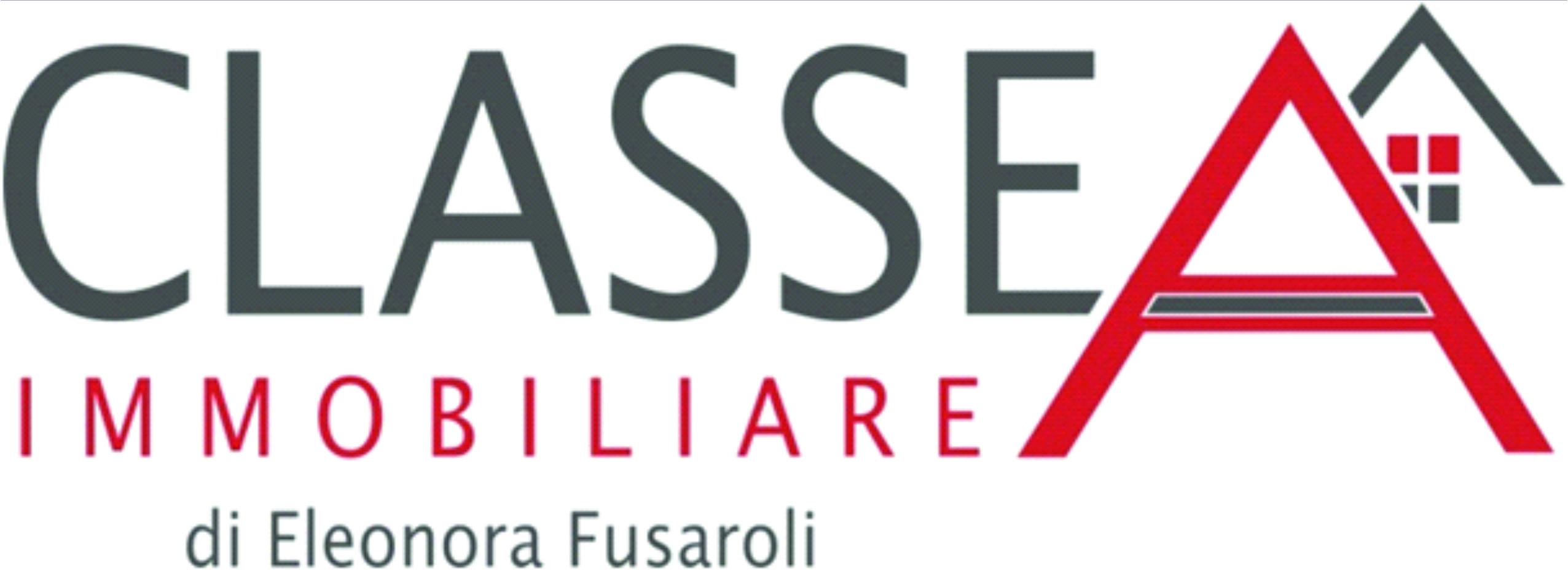 CLASSE A IMMOBILIARE DI FUSAROLI ELEONORA
