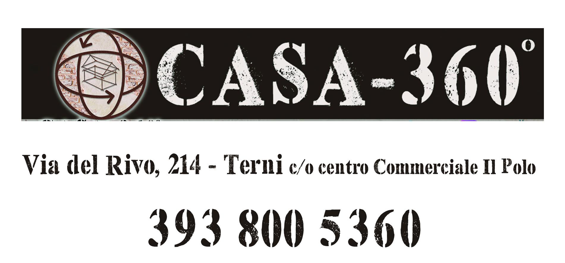 CASA-360 DI MATTEO SARGENTINI