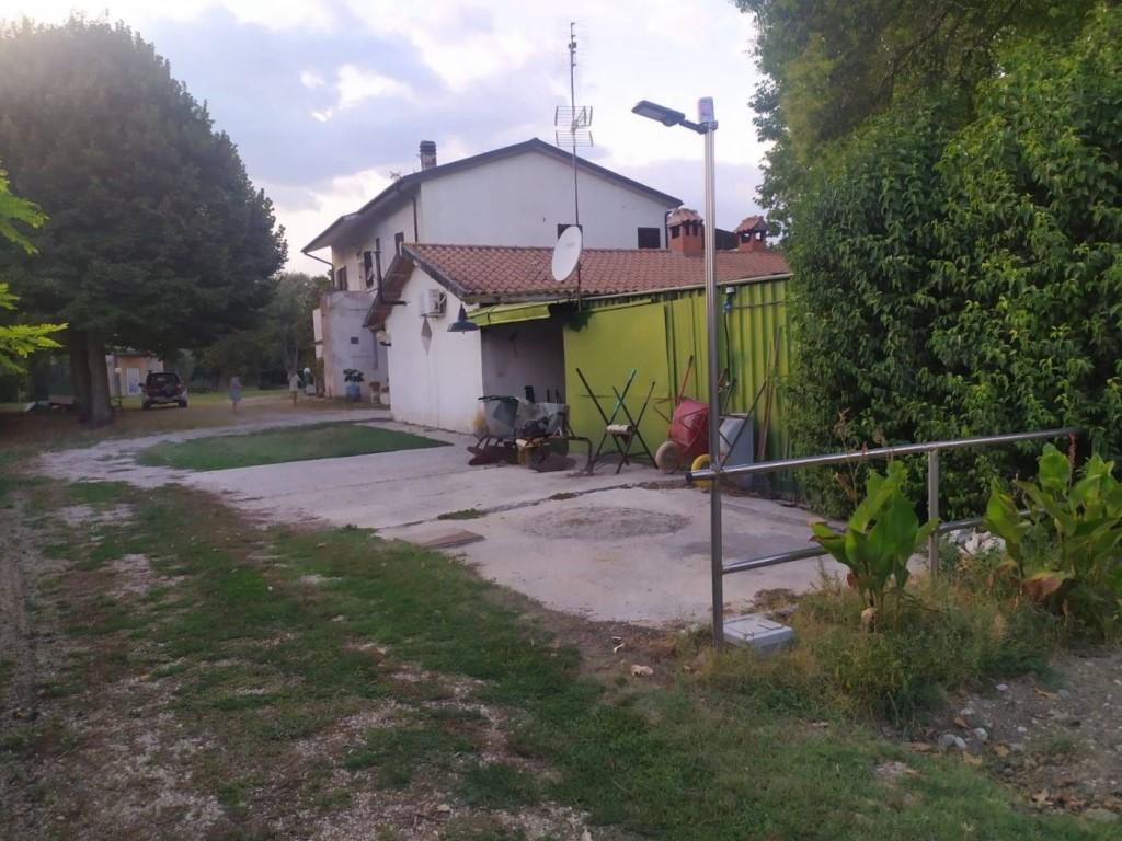 CASA INDIPENDENTE VENDITA TERNI GABELLETTA