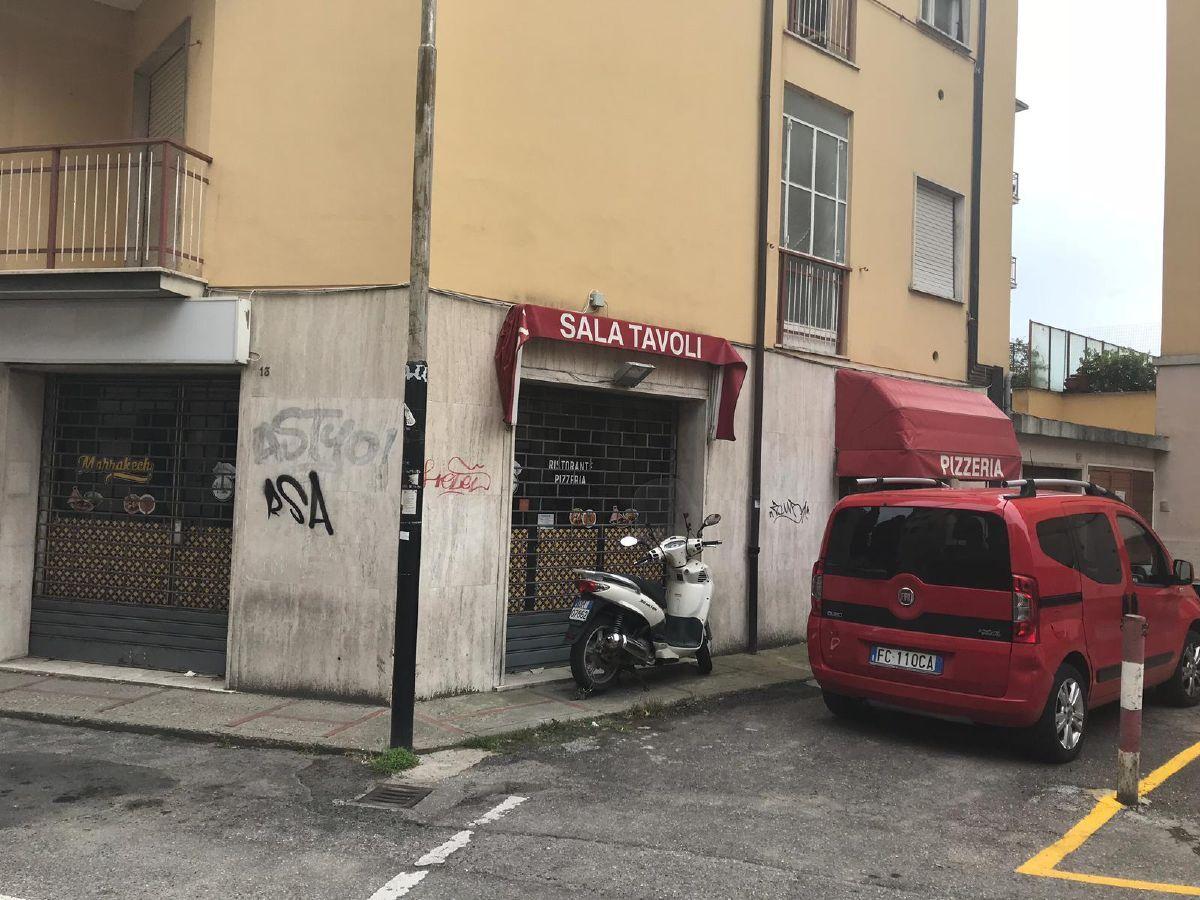 RISTORANTE VENDITA PERUGIA SEMICENTRO